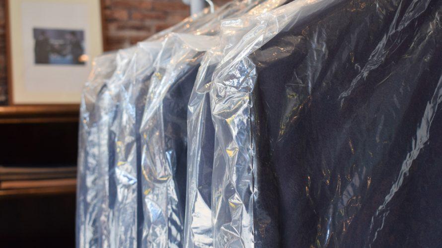 order coat (オーダーコート)
