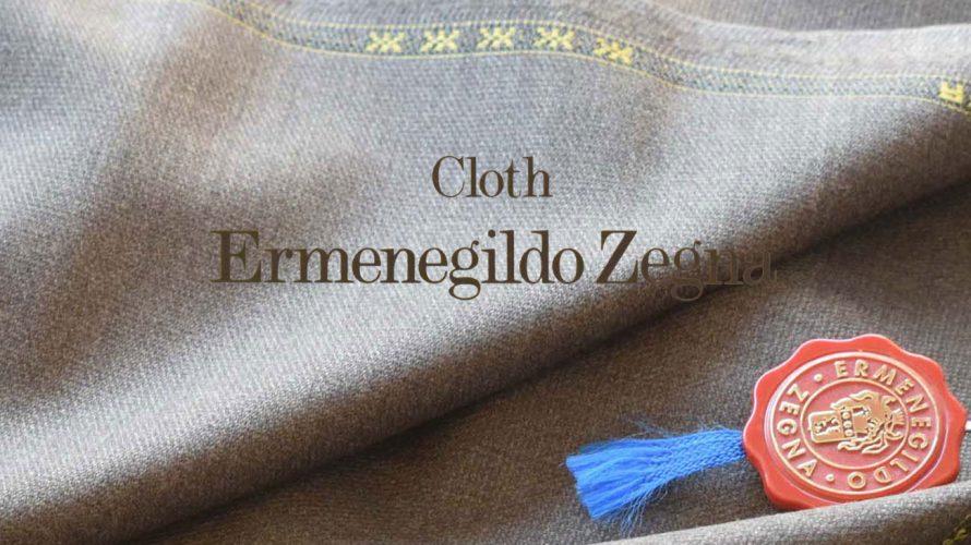 【FAIR】Ermenegild Zegna