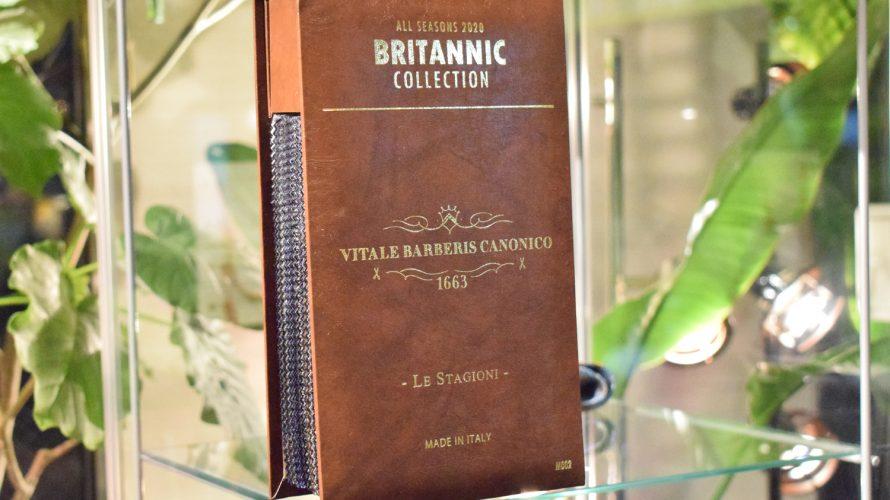4PLY / VITALE BARBERIS CANONICO