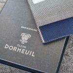 DORMEUIL(ドーメル) -domus optima domous amica- 最高の品質を最高のおもてなしで