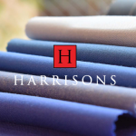 HARRISONS OF EDINBURGH -FRONTIER-
