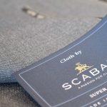 SCABAL[スキャバル] -玄人が好む魅力-