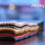 JERSEY SUIT (ジャージスーツ) / ストレッチ素材で実用性の高い一着を。