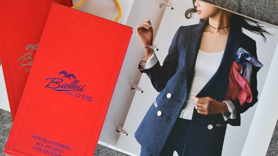 Lady's suit / レディース スーツ