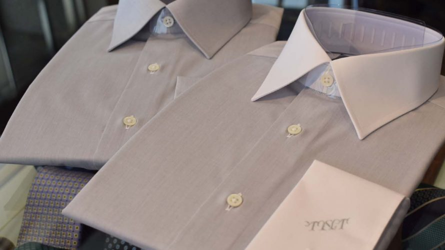 order shirts(オーダーシャツ)