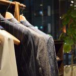 [衣替え] スーツの保管方法について
