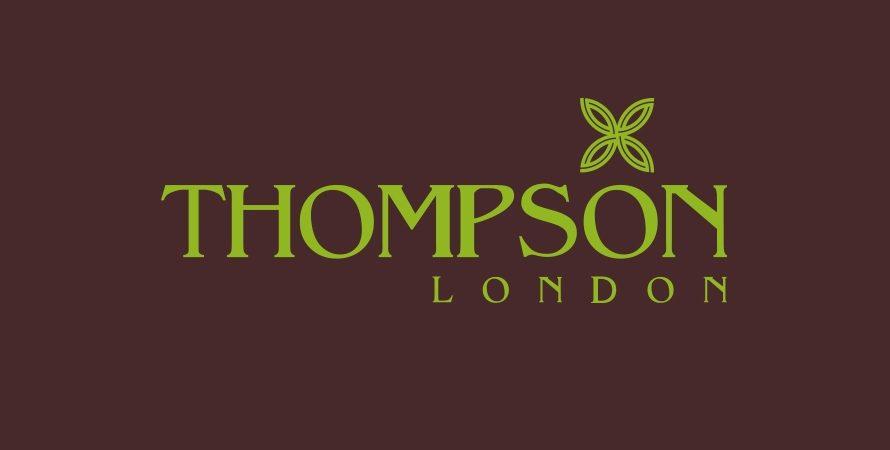 再入荷 -Restock- THOMPSON(トンプソン)