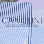 CANICLINI(カンクリーニ) セレブブランドにも使われるシャツ地メーカー