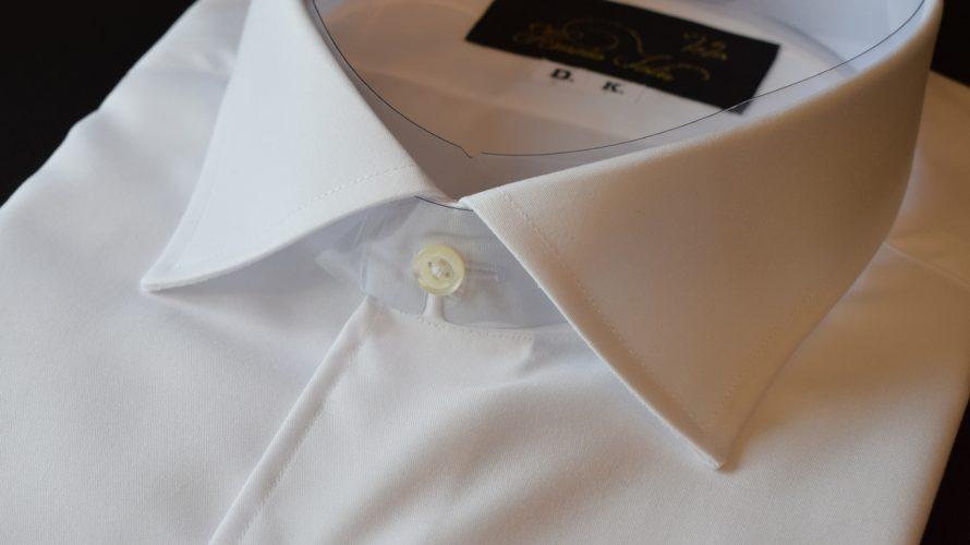 order shirts -wrinkle free- / 形態安定シャツ