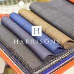 HARRISONS OF EDINBURGH -FRONTIER- / ハリソンズ オブ エジンバラ -フロンティア-