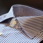 order shirts -stripe- / ストライプシャツ