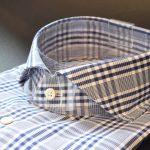 order shirts -check- / チェックシャツ