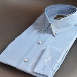 order denim shirts -デニムシャツ-