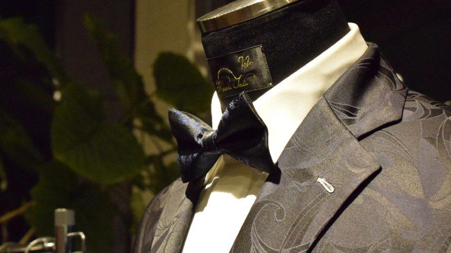 新作入荷のお知らせ -Bow Tie(蝶ネクタイ)-