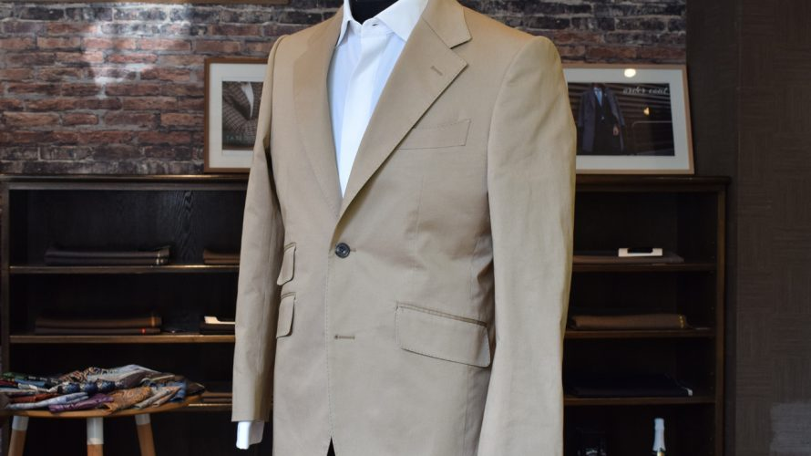 LARUSMIANI(ラルスミアーニ) -cotton fabric(コットン ファブリック)-