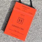 HARRISONS OF EDINBURH【GRAND CRU】 / ハリソンズ オブ エジンバラ 【グランド クリュ】