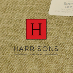 2021SS New Collection -HARRISONS OF EDINBURGH- Seashell