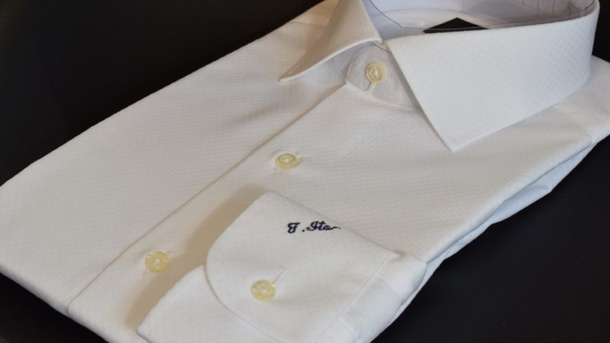 order shirts -wrinkle free- / オーダーシャツ -リンクルフリー(形態安定)-