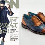 【雑誌LEON掲載商品】 CAGIANA(カジーナ)