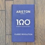 ARISTON -CLASSIC REVOLUTION- / アリストン -クラシック レボリューション-
