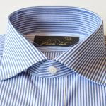 order shirts(オーダーシャツ) -stripe(ストライプ)-