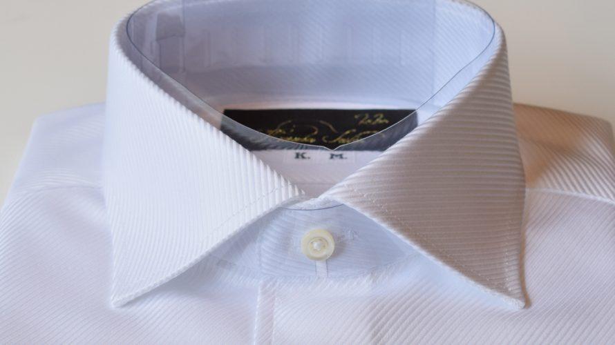 order shirts(オーダーシャツ) -THOMAS MAISON(トーマス メイソン)-