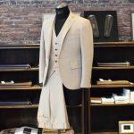 Authentic Suit -Linenlike- (オーセンティック スーツ)