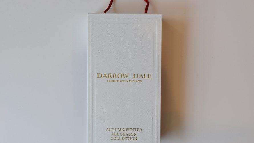 DARROW DALE -2021AW COLLECTION- / ダロウ デイル -2021秋冬コレクション-