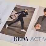 REDA ACTIVE -STRETCH- / レダ アクティブ -ストレッチ-